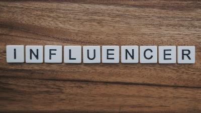 Influenceurs : le marketing d'influence et les données personnelles  (1/2)