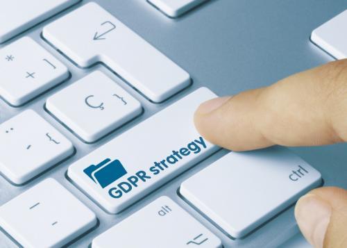 Société de conseil et de protection des données Paris